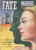 Fate Magazine (1948-Present Clark Publishing) Digest/Magazine Vol. 5 #8