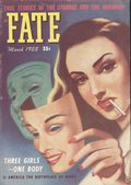 Fate Magazine (1948-Present Clark Publishing) Digest/Magazine Vol. 6 #3