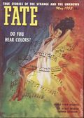Fate Magazine (1948-Present Clark Publishing) Digest/Magazine Vol. 6 #5