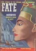 Fate Magazine (1948-Present Clark Publishing) Digest/Magazine Vol. 6 #9