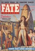 Fate Magazine (1948-Present Clark Publishing) Digest/Magazine Vol. 8 #4