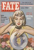 Fate Magazine (1948-Present Clark Publishing) Digest/Magazine Vol. 8 #6