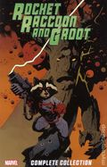 Rocket Raccoon and Groot TPB (2013 Marvel) Complete Collection 1-REP