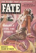 Fate Magazine (1948-Present Clark Publishing) Digest/Magazine Vol. 8 #10