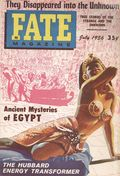 Fate Magazine (1948-Present Clark Publishing) Digest/Magazine Vol. 9 #7