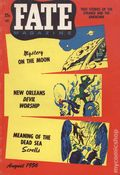 Fate Magazine (1948-Present Clark Publishing) Digest/Magazine Vol. 9 #8