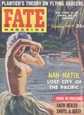 Fate Magazine (1948-Present Clark Publishing) Digest/Magazine Vol. 10 #1