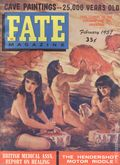 Fate Magazine (1948-Present Clark Publishing) Digest/Magazine Vol. 10 #2