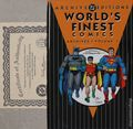 DC Archive Editions World's Finest HC (1999-2005 DC) 1-1STDFSIGNED