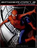 Spider-Man 3 The Movie Storybook HC (2007 Harper) 1-1ST