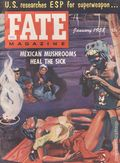 Fate Magazine (1948-Present Clark Publishing) Digest/Magazine Vol. 11 #1