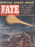 Fate Magazine (1948-Present Clark Publishing) Digest/Magazine Vol. 11 #2