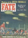 Fate Magazine (1948-Present Clark Publishing) Digest/Magazine Vol. 10 #6
