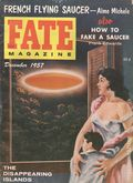 Fate Magazine (1948-Present Clark Publishing) Digest/Magazine Vol. 10 #12