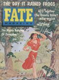 Fate Magazine (1948-Present Clark Publishing) Digest/Magazine Vol. 11 #5