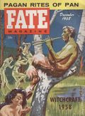 Fate Magazine (1948-Present Clark Publishing) Digest/Magazine Vol. 11 #12