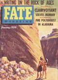 Fate Magazine (1948-Present Clark Publishing) Digest/Magazine Vol. 12 #1