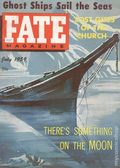 Fate Magazine (1948-Present Clark Publishing) Digest/Magazine Vol. 12 #7