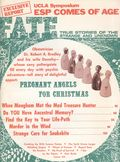 Fate Magazine (1948-Present Clark Publishing) Digest/Magazine Vol. 22 #12