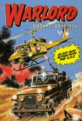 Warlord Book for Boys HC (1976-1990 D. C. Thomson & Co.) Warlord For Boys #1986
