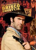 Adventures of Brisco County, Jr. Poster (1993) ITEM#1