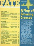Fate Magazine (1948-Present Clark Publishing) Digest/Magazine Vol. 25 #6