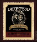 Deadwood Stories of the Black Hills HC (2006 St. Martin's Press) 1-1ST