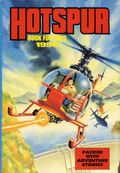 HotSpur Book for Boys HC (1965-2014 D.C. Thompson & Co.) UK Annuals 1990