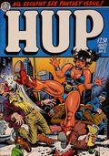 Hup (1987-1992 Last Gasp) #2, 1st Printing