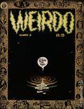 Weirdo (1981) 3-2ND