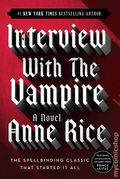 Interview with the Vampire PB (1976 A Knopf Novel) By Anne Rice 1-REP