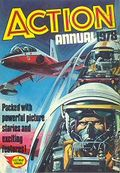 Action Annual HC (1976-1984 Fleetway) UK Edition #1978