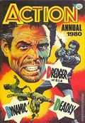 Action Annual HC (1976-1984 Fleetway) UK Edition #1980