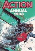 Action Annual HC (1976-1984 Fleetway) UK Edition #1983