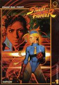 Street Fighter TPB (2004-2010 Udon/Devil's Due Digest) 1DDP-1ST