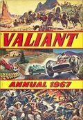 Valiant Annual HC (1963-1983 Fleetway) UK Edition #1967