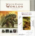 White Cloud Worlds HC (2012-2015 Harper/Ignite) An Anthology of Science Fiction and Fantasy Artwork 3B-1ST