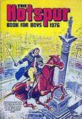HotSpur Book for Boys HC (1965-2014 D.C. Thompson & Co.) UK Annuals 1976