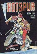 HotSpur Book for Boys HC (1965-2014 D.C. Thompson & Co.) UK Annuals 1980