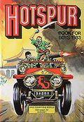 HotSpur Book for Boys HC (1965-2014 D.C. Thompson & Co.) UK Annuals 1983