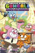 Amazing World of Gumball GN (2015- Kaboom Comics) 3-1ST