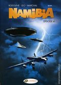 Namibia GN (2016 Cinebook) Kenya Season 2 4-1ST