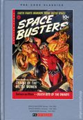 Pre-Code Classics: Space Busters HC (2017 PS Artbooks) 1-1ST