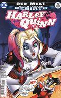 Harley Quinn (2016) 19A