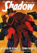 Shadow SC (2006- Sanctum Books) Double Novel Series 117-1ST