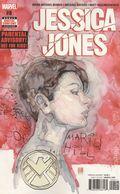 Jessica Jones (2016 2nd Series) Now 8A