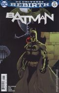 Batman (2016 3rd Series) 22B