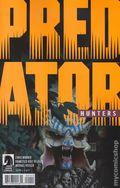 Predator Hunters (2017 Dark Horse) 1A