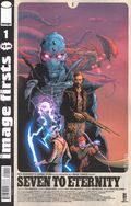 Image Firsts Seven To Eternity (2017) 1