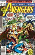 Avengers (1963 1st Series) Mark Jewelers 164MJ